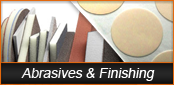 Abrasives & Finishing Systems