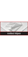 Knitted Dry & Absorbent Wipes