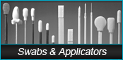 Swabs & Applicators