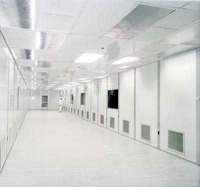 Allied Cleanrooms - Classification Standards - ISO
