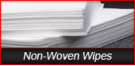 Non-Woven Dry Wipes