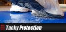 Tacky Contamination Control Mats