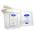 TekniSat Knitted Polyester SE-99 9% IPA PreSaturated Wipes